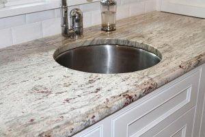 granite countertop kitchener