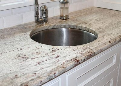granite countertop kitchener