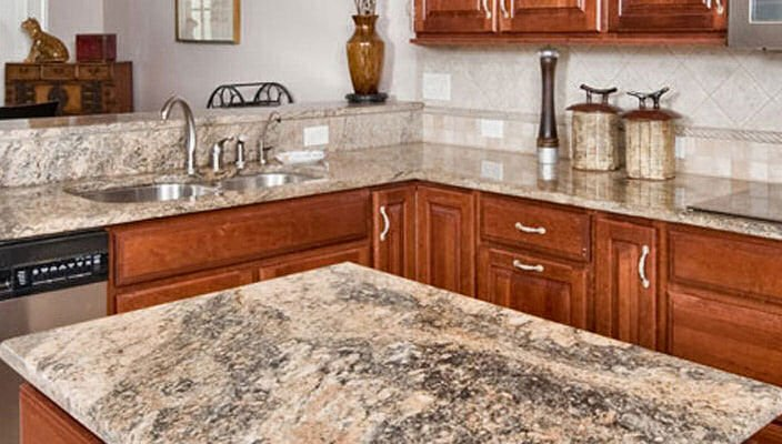 Granite Countertops In Kitchener Amp Waterloo Art S Custom