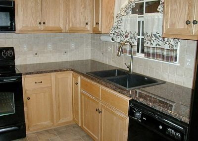 granite countertop - photo 5
