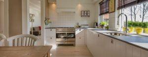 Kitchen Granite Countertops Cambridge