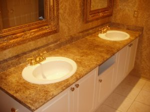 laminate countertop kitchener