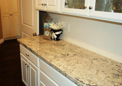 laminate countertop - photo 2