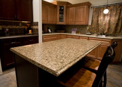laminate countertop - photo 3