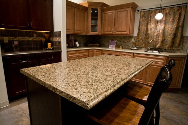 Diffe Styles Of Kitchen Countertops