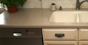 Solid Surface Countertops Waterloo