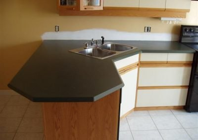 Granite Countertops - 093