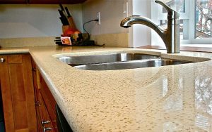 Kitchener Quartz Countertops