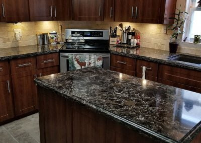 Quartz Countertops Waterloo