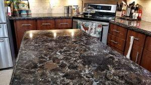 granite countertops waterloo