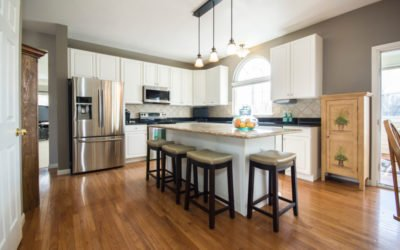 Benefits of Renovating Your Kitchen
