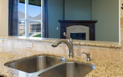 How to Choose the Right Sink for Your Kitchen