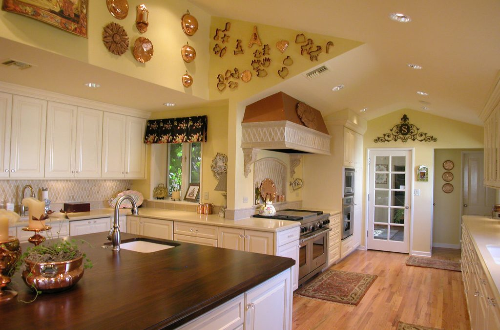 Why Should You Choose Laminate Countertops?