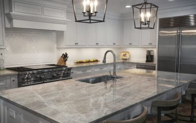 Why Quartz is the Right Choice for your Home's Countertops