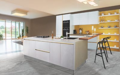 Ways to Create a Durable Kitchen