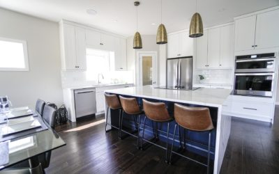 Choosing the Best Countertops For Your Kitchen