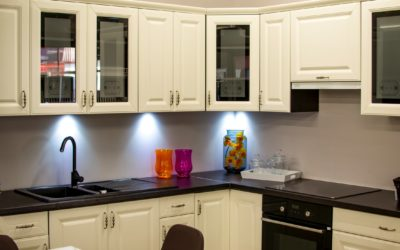 How To Clear and Keep Stainless Steel and Granite Kitchen Sinks Clean