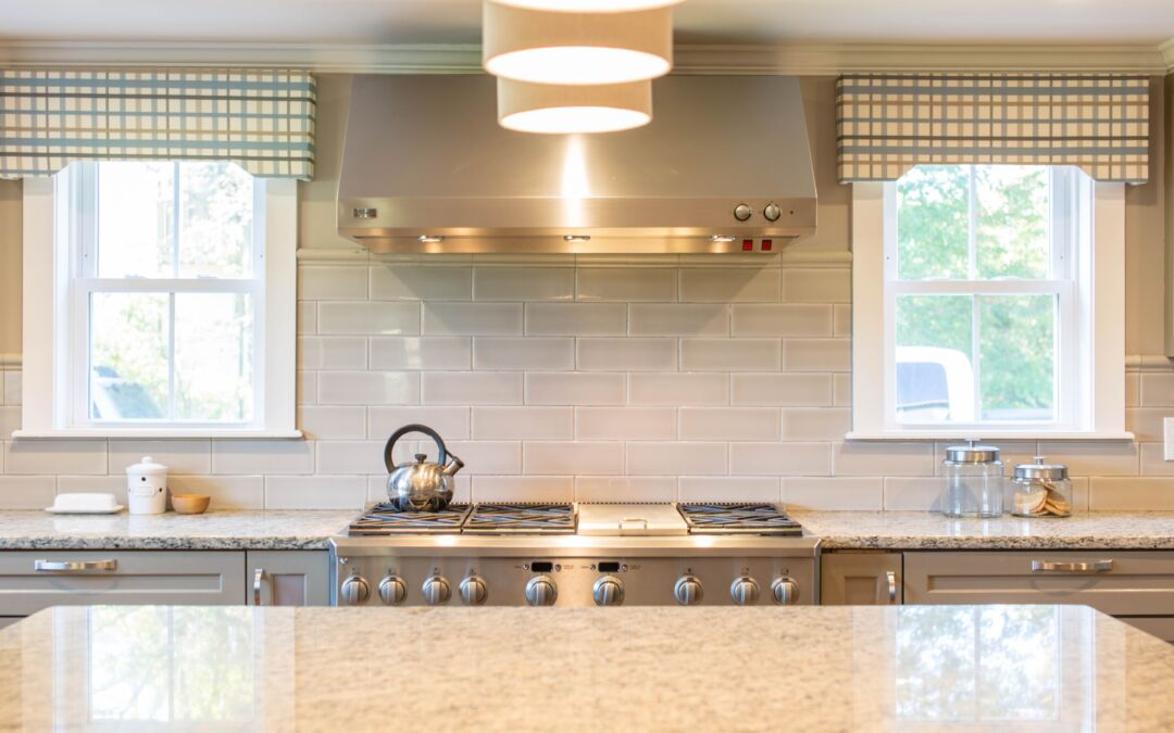 Will Granite Countertops Ever Go Out of Style?